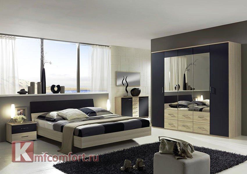 модерн 8 спальня от производителя в москве магазин мебели комфорт